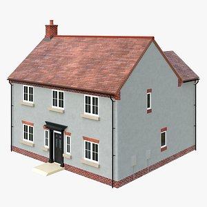 Miller Homes Harper 3D