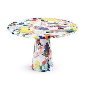 table meltingpot 3D model