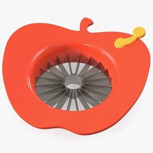 fruit divider tool 3D