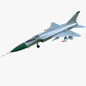 3D Su-15TM