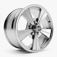 Radir Tri Rib Wheel