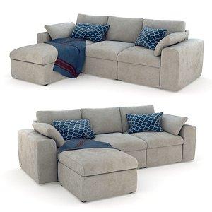 sofa v1 Belta and Fraluma model