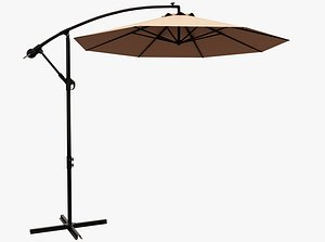 Patio Umbrella model