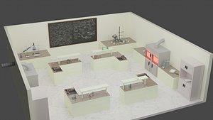 Laboratory model