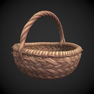 3D Arm Basket