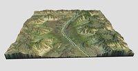 Canyon MTH152