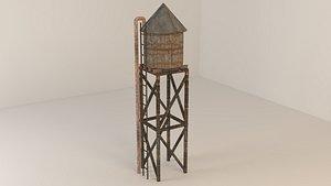 Water Tank model