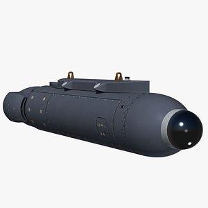 Legion Pod model