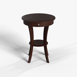 table arch-viz 3D