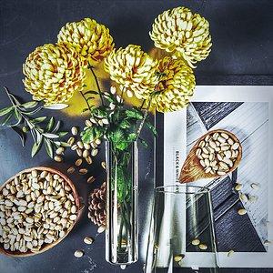 chrysanthemum ornament decoration 3D model