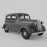 Vauxhall 10-4