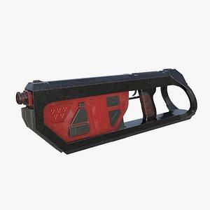 3D guns unreal