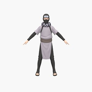 3D Sound Ninja