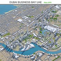 Dubai Business Bay UAE