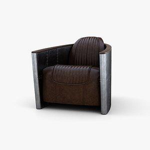 Restoration Hardware Aviator Chair model