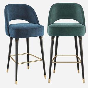 bar chair essential home model