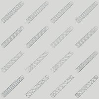 Medical stent pack 16 in  1