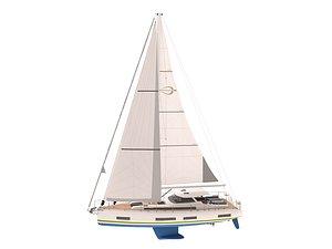 Amel50 3D model