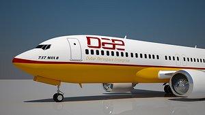 dubai aerospace enterprise model