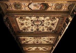Palace Ceiling 2 3D model