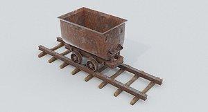 Mine Wagon 7