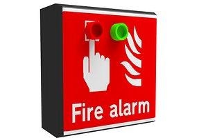 Fire Alarm 2 3D