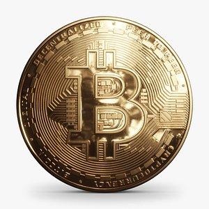 3D coin bit