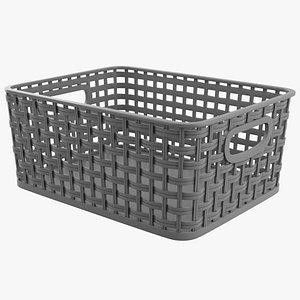 Basket 3D