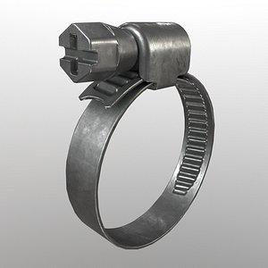 3D pipe clamp machinery