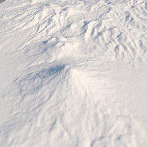 arenal volcano volcan 3D model