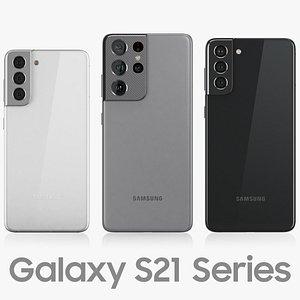 3D samsung galaxy s21