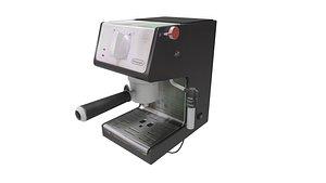 3D Espresso manual