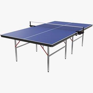 Table Tennis model
