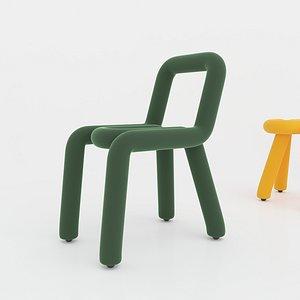 3D BOLD stool