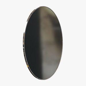 3D Lehome M126 Mirror