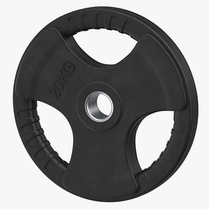 weight plate 20 kg model