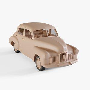 3D Holden 48-215 FX