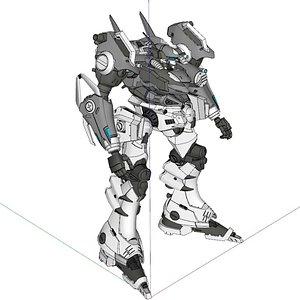 grendizergoldorakufospacegoldrakgonagairobotmazingerdukefleeddynamicatlastransformertransformersmodeltruckmoviero 3D model
