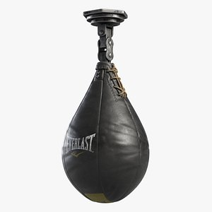 punching bag 1 3d max