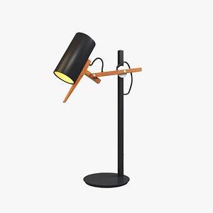 Desk Lamp V1 model