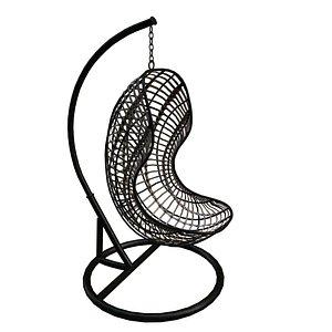 3D Hanging Hammock Chair model