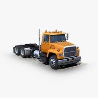 Ford L8000 semi truck