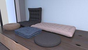 room20210803 3D model
