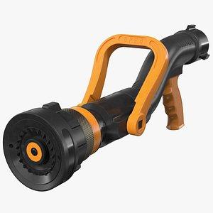 3D model Fire Nozzle