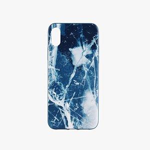iPhone XS Case 4 3D