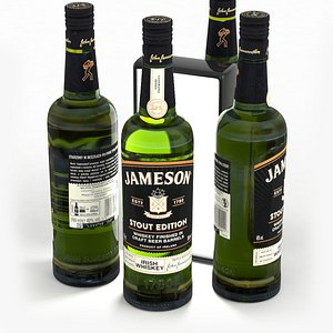 Jameson Stout Edition Irish Whiskey 700ml 2021 model
