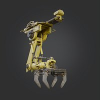 Industrial Robot G1