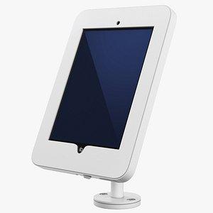 Tablet Stand 3D model