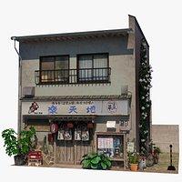 Rakuten-chi Restaurant