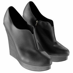 3D Womens Shoes 16